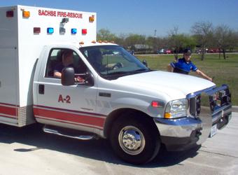 EMS, Abulance, Rescue Training
